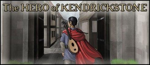 Kendrickstone